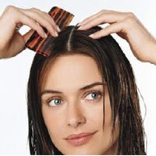 علاج تساقط الشعر بحقن بالبلازما