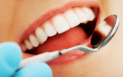 تجميل الأسنان