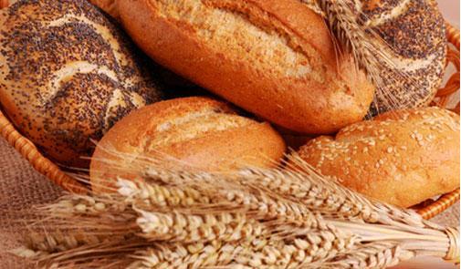 هل  الخبز يساهم فى زيادة الوزن