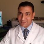 الدكتور محمد هاشم البطريق