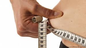 الرياضة وزيادة الوزن