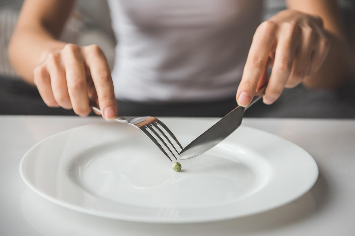 ما هي اضطرابات الأكل؟
