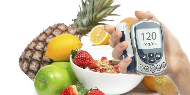 الأكل أفضل دواء لمرضى الضغط والسكر