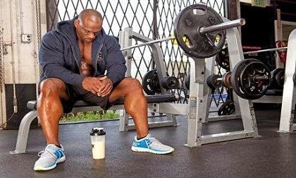 للرياضيين ومن يرغبون في بناء الأجسام: أخطاء شائعة تجنبوها!