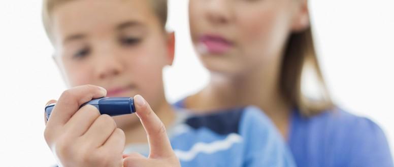 نصائح لطفلك المصاب بالسكري