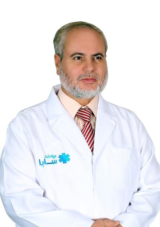 الدكتور محمود عبد الحليم