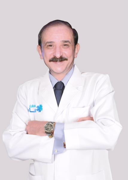 الدكتور وائل الهجين