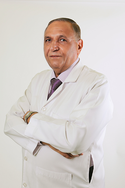 Dr. Abdilhaleem Qotob