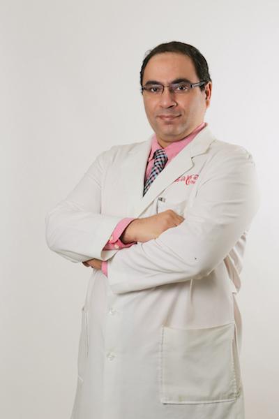 Dr. Amro Yasri