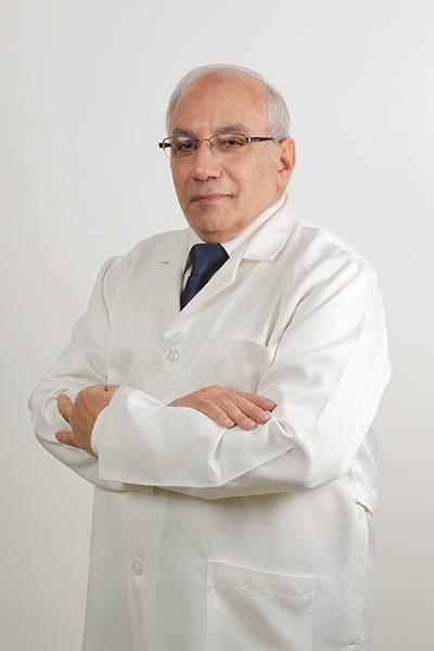 الدكتور فارس سكر