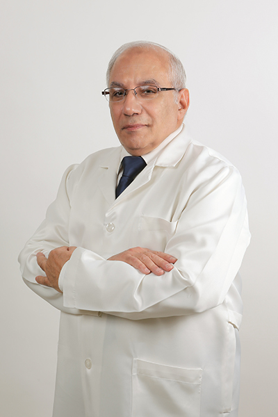 Dr. Faris Sukkar