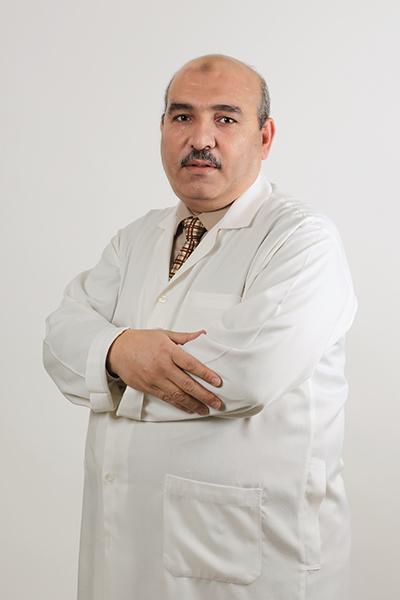 الدكتور حمدي حجاج