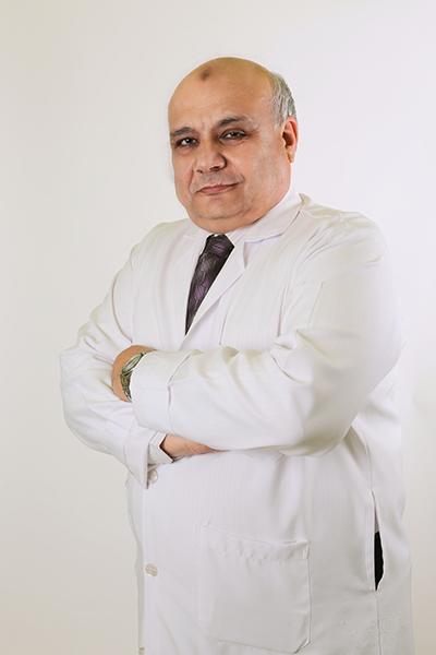 Dr. Hani Al Saeed