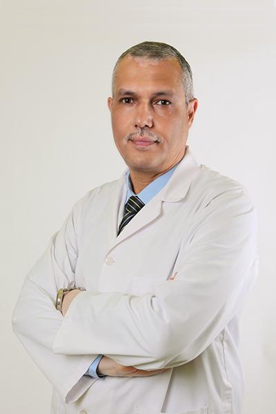 Dr. Hussam Al Din Mohammed