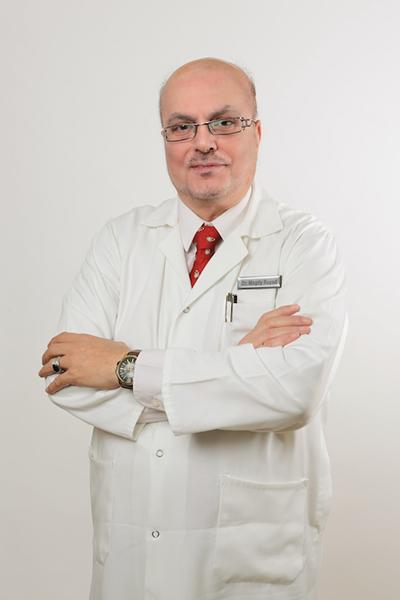 الدكتور مجدي رياض