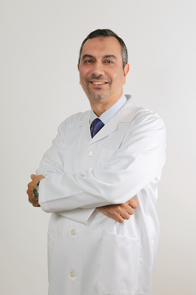 Dr. Mamdooh Abdilati