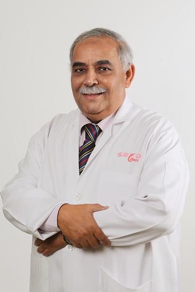 Dr. Mohammed Abu Heikal