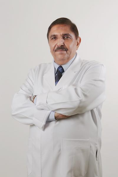 Dr. Mohammed Al Mahdi