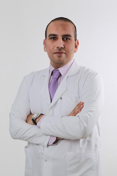 Dr. Mohammed Sami