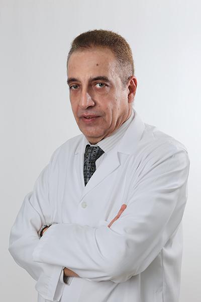 Dr. Mohammed Shareef