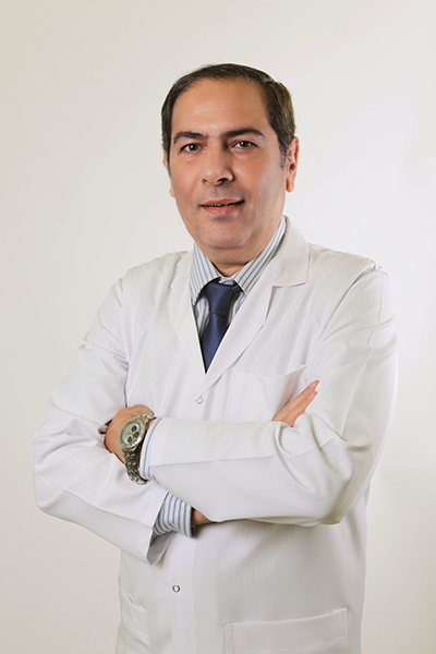 Dr. Mohammed Wali