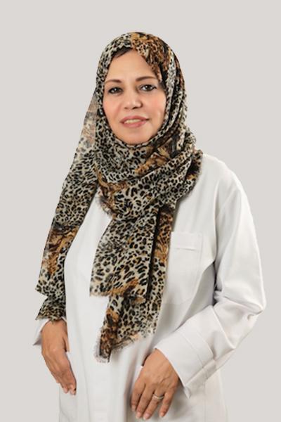 Dr. Najwa Hasan