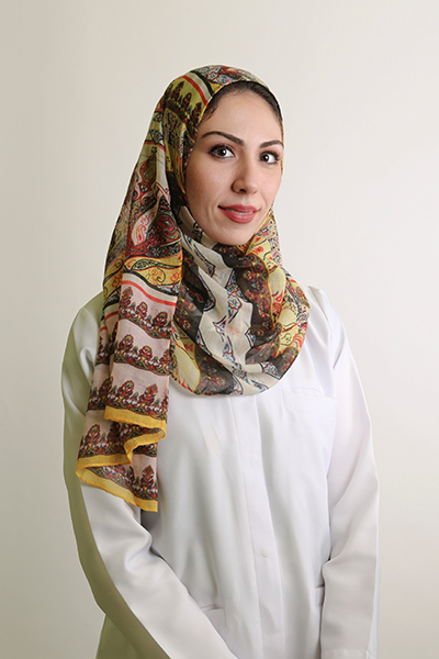 Dr. Nuha Al Khatabi