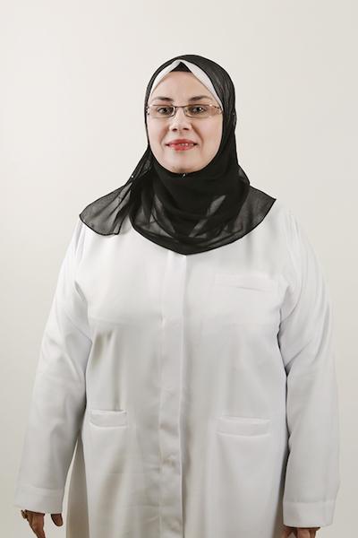 Dr. Sawsan Saleh