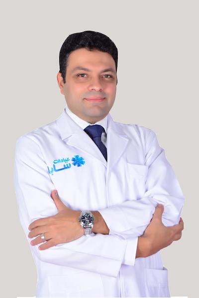 Dr. Amjad Kamil