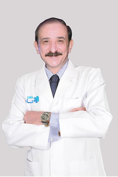 د.وائل الهجين