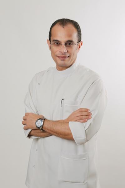 Dr. Hani Muhram