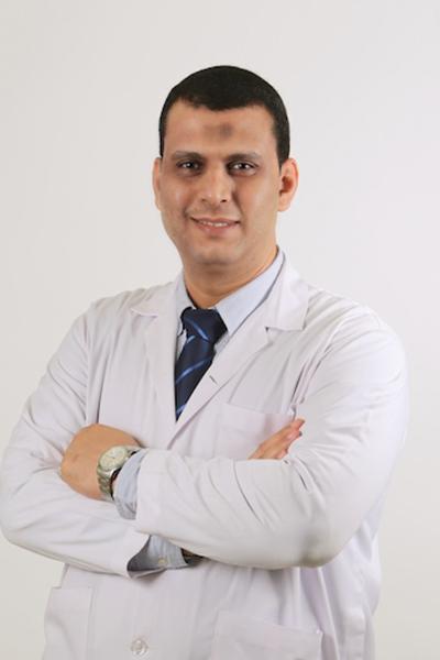 Dr. Ibrahim Dasooki