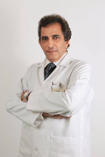 Dr. Khalid Ayyad