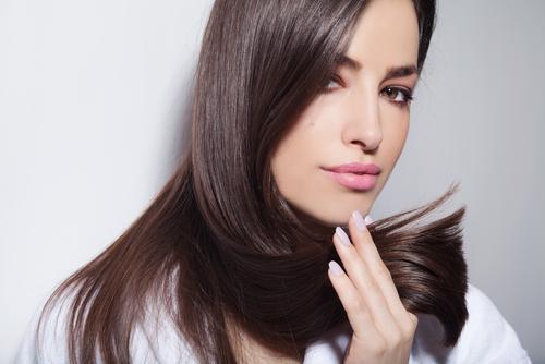 هل الغذاء السليم يكفي للحصول على شعر صحي ؟