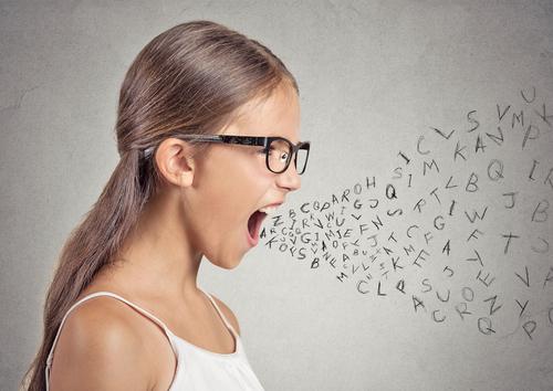 هل يتلفظ طفلك بألفاظا بذئية ؟