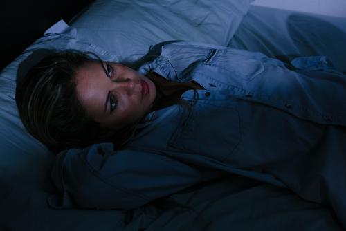 الأمراض العضوية والنفسية سبب في اضطرابات النوم