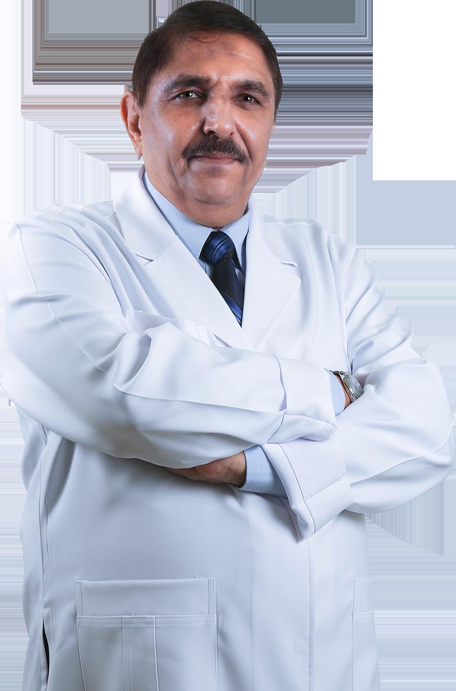 د. محمد المهدي