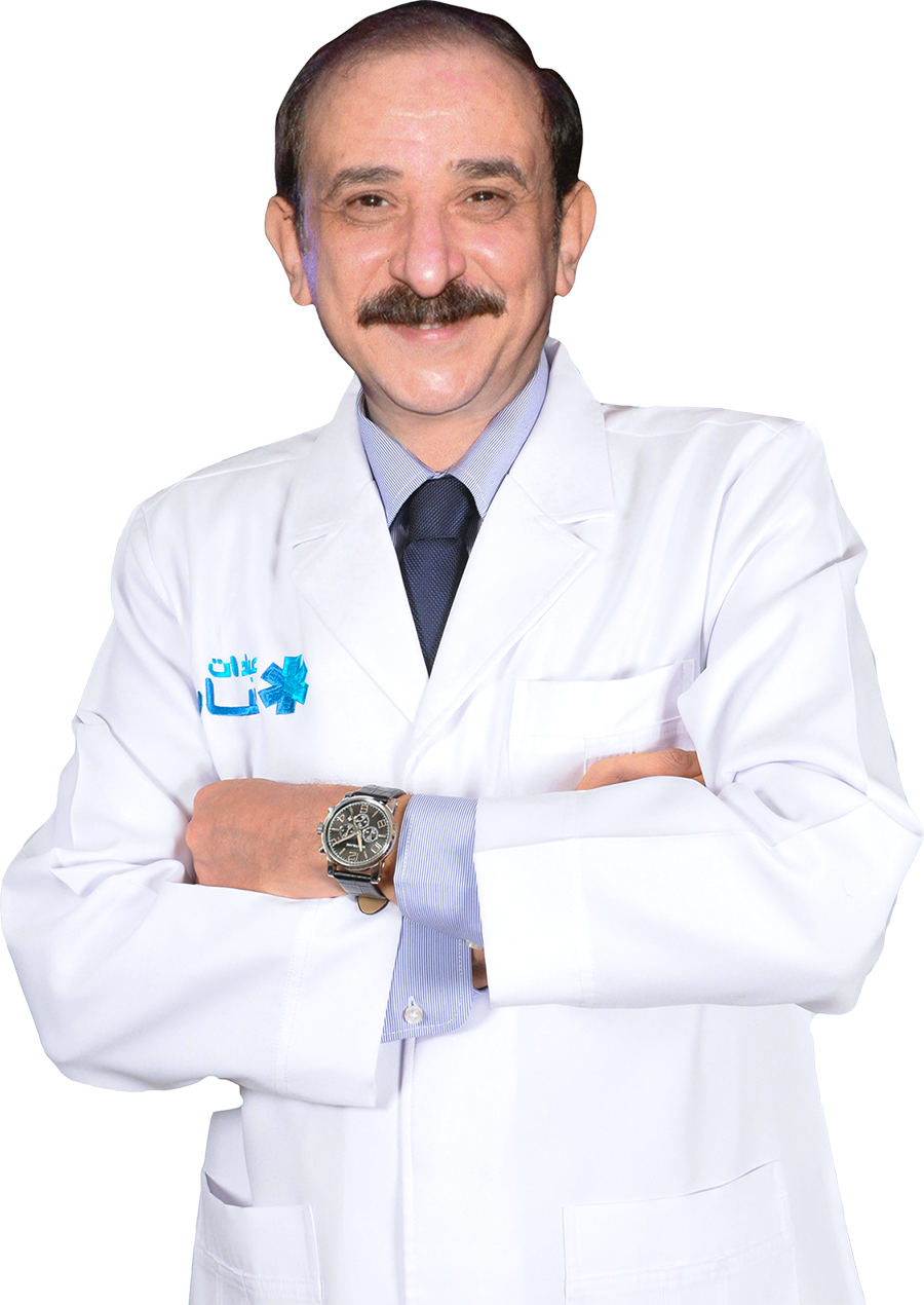 Dr. Wael Al Hajeen