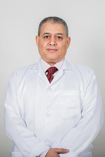 الدكتور هاشم حمزة