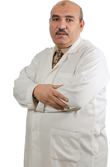 د. حمدي حجاج