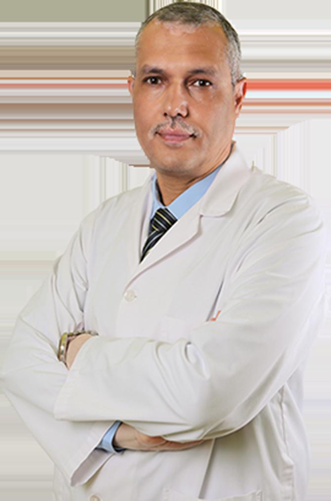 Dr. Hussam Al Din Mohammed Hamed
