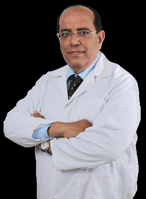 د. مجدي نصيف