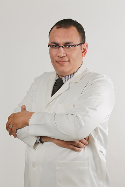 الدكتور خالد غنيم