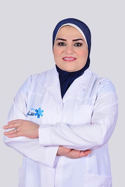 الدكتورة نهلة خليل