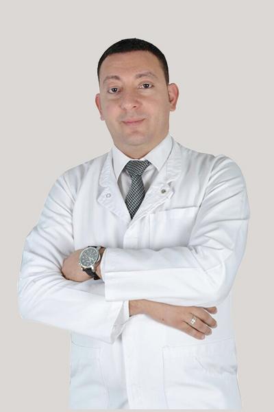 الدكتور أحمد طلعت
