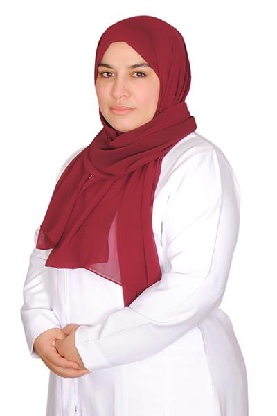 د. هويدا إسماعيل