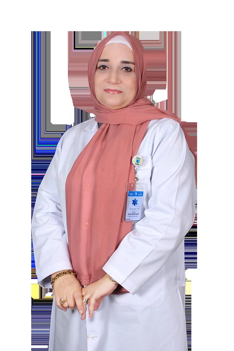 Dr. Doaa Assaf