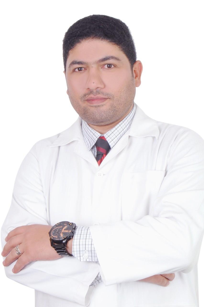 د. الحسينى الليثى الجندى