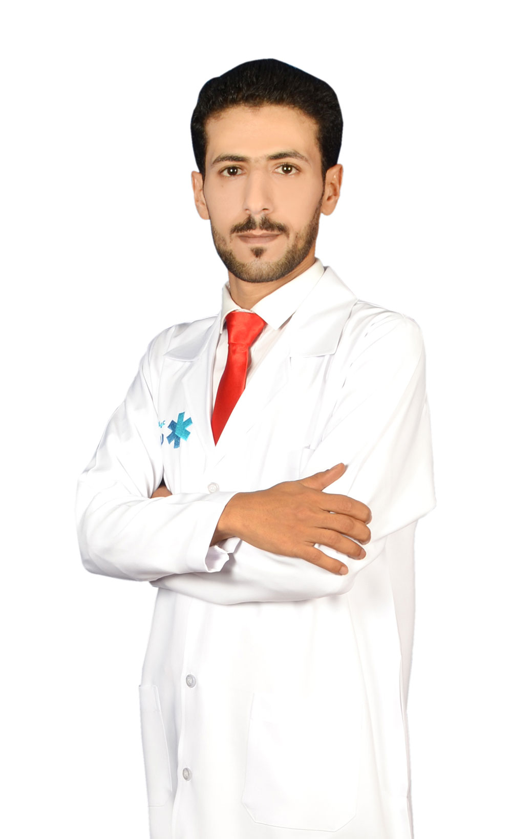 Dr. Ahmed Al Sharif