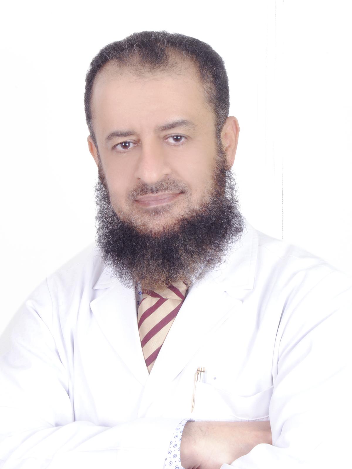 د.محمد المطري